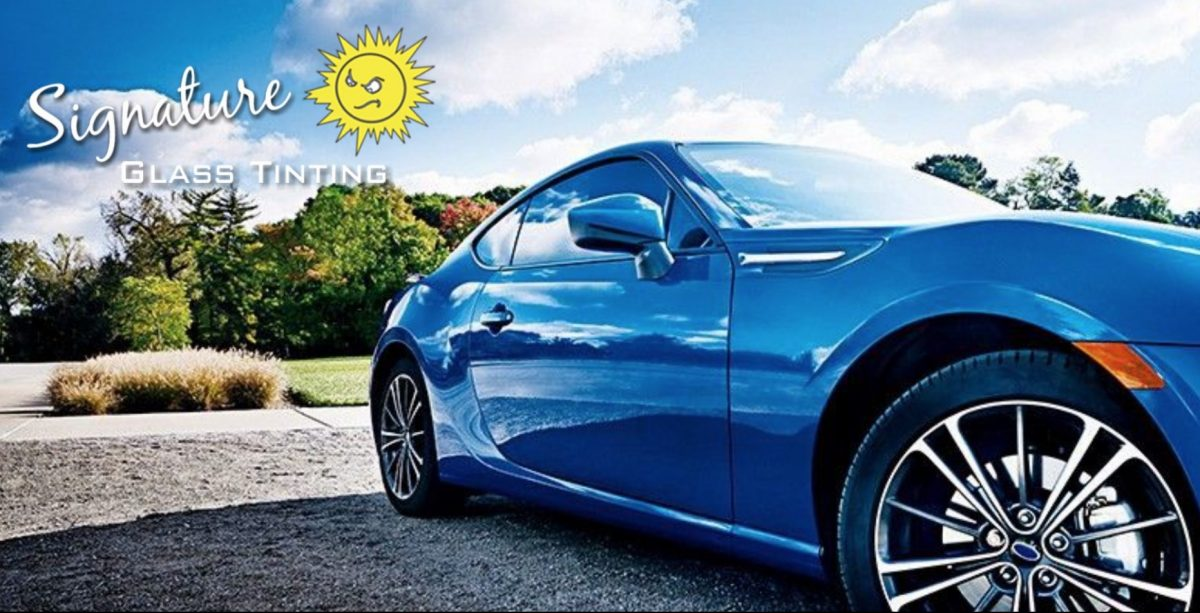 Vehicle Window Tinting Provides Enhance Style & Appearance - Automotive Window Tinting in Costa Mesa, California